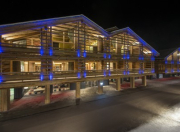 Hotel W, Verbier, Switzerland