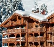 Hotel Cordée des Alpes, Verbier, Switzerland