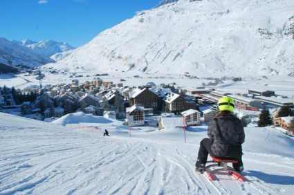 Snow-wise - Our complete guide to Andermatt - Andermatt, the resort