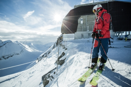 Snow-wise - Our complete guide to Andermatt - Andermatt for expert skiers