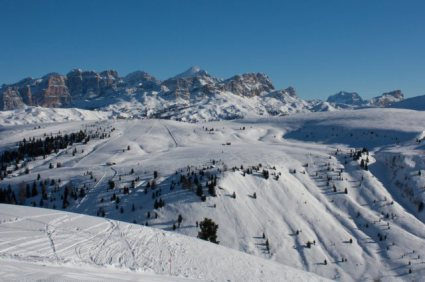 Snow-wise - Our complete guide to Arabba - Arabba for expert skiers