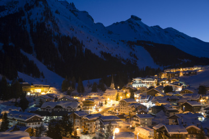 Snow-wise - Our complete guide to Arabba - Arabba's après-ski - Photo: ARABBA FODOM TURISMO