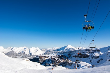Snow-wise - Our complete guide to Avoriaz - Avoriaz's ski area