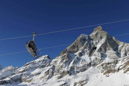 Snow-wise - Our complete guide to Cervinia, Italy