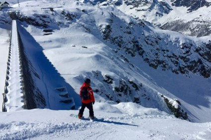 Snow-wise - Our complete guide to Cervinia, Italy - Cervinia for expert skiers