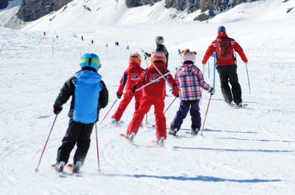 Snow-wise - Our complete guide to Cervinia, Italy - Cervinia for beginners