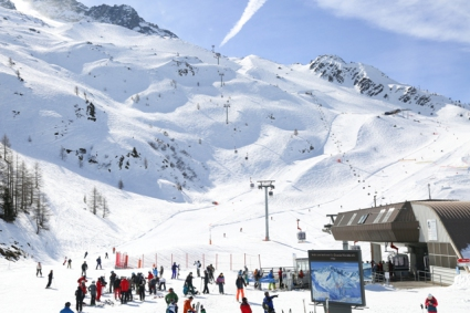 Snow-wise - Our complete guide to Chamonix - Chamonix's ski area - Les Grands Montets