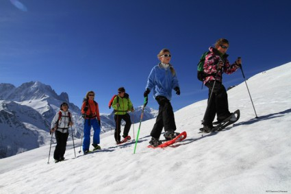 Snow-wise - Our complete guide to Chamonix - Chamonix for non-skiers