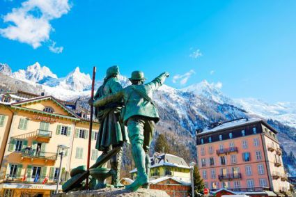 Snow-wise - Our complete guide to Chamonix - Chamonix, the resort
