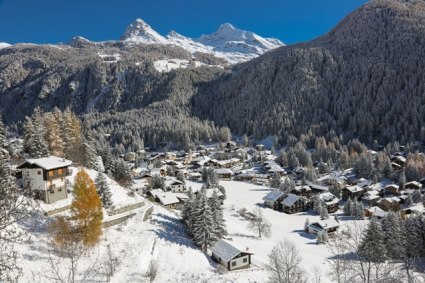 Snow-wise - Our complete guide to Champoluc, Italy