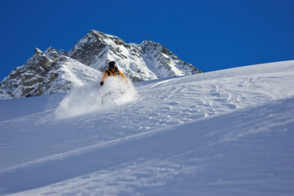 Snow-wise - Our complete guide to Champoluc - Champoluc for expert skiers