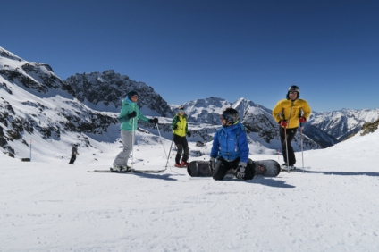 Snow-wise - Our complete guide to Champoluc - Champoluc for intermediate skiers