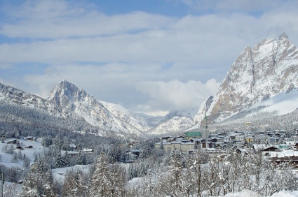 Snow-wise - Our complete guide to Cortina d'Ampezzo, Italy