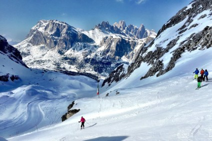 Snow-wise - Our complete guide to Cortina - Cortina's ski area
