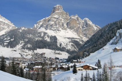 Snow-wise - Our complete guide to Corvara, Italy