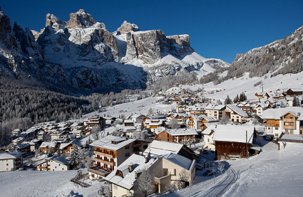 Snow-wise - Our complete guide to Colfosco, Italy