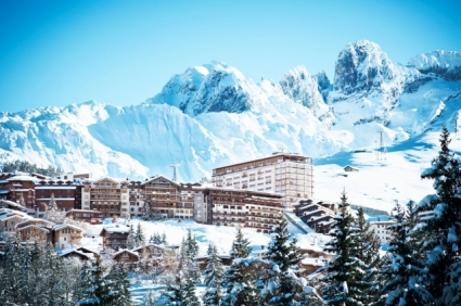 Snow-wise - Our complete guide to Courchevel - Courchevel, the resort