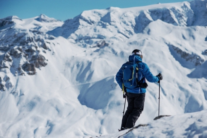 Snow-wise - Our complete guide to Courchevel - Courchevel for expert skiers