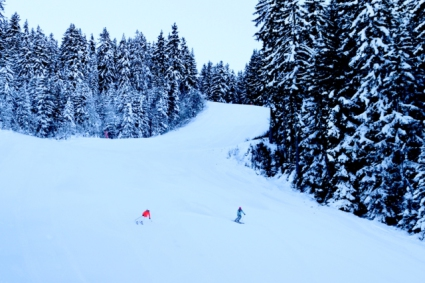 Snow-wise - Our complete guide to Courchevel - Courchevel for intermediate skiers