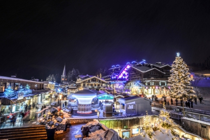Snow-wise - Our complete guide to Courchevel - Courchevel's après-ski