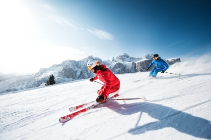 Snow-wise - Our complete guide to Corvara - Corvara for expert skiers