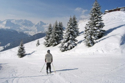 Snow-wise - Our complete guide to Corvara - Corvara for intermediate skiers