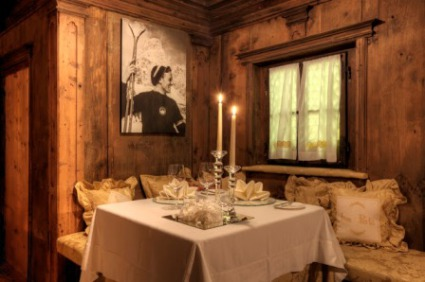 Snow-wise - Our complete guide to Corvara - Eating out in Corvara