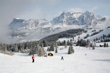 Snow-wise - Our complete guide to Colfosco - Colfosco's ski area