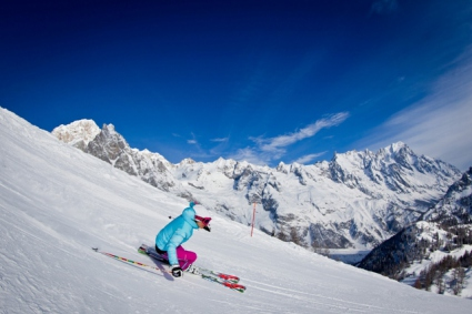 Snow-wise - Our complete guide to Courmayeur - Courmayeur for expert skiers