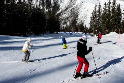 Snow-wise - Our complete guide to Courmayeur - Courmayeur for intermediate skiers