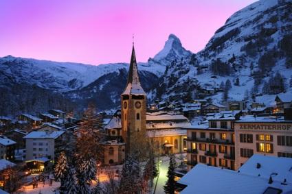 Snow-wise - Our complete guide to Zermatt, Switzerland