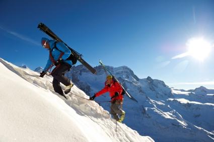 Snow-wise - Our complete guide to Zermatt - Zermatt for expert skiers