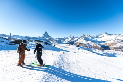 Snow-wise - Our complete guide to Zermatt - Zermatt for beginners