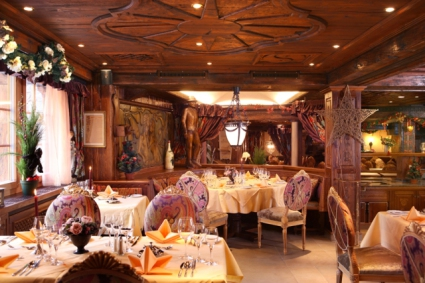 Snow-wise - Our complete guide to Zermatt - Eating out in Zermatt