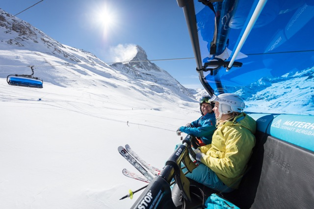 snow-wise – Our guide to ski holidays in Zermatt, Switzerland