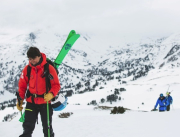 KABI - extraordinary adventures in the Pyrenees - Baqueira Beret, Spain