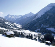 Hintertux - guaranteed snow, guaranteed childcare