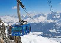 Snow-wise - Arosa, Switzerland