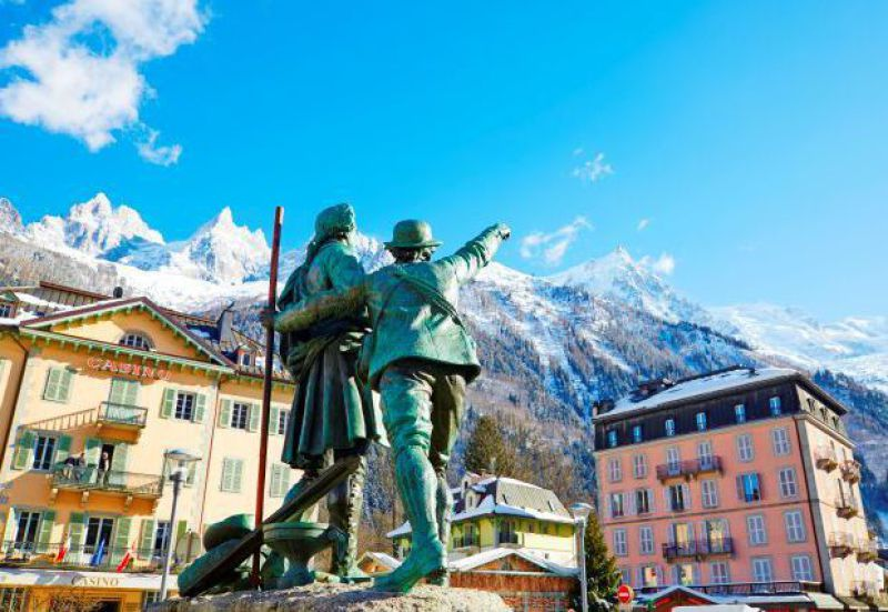 Snow-wise - Our complete guide to Chamonix, France