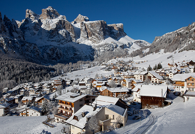Snow-wise - Our guide to Colfosco, Italy