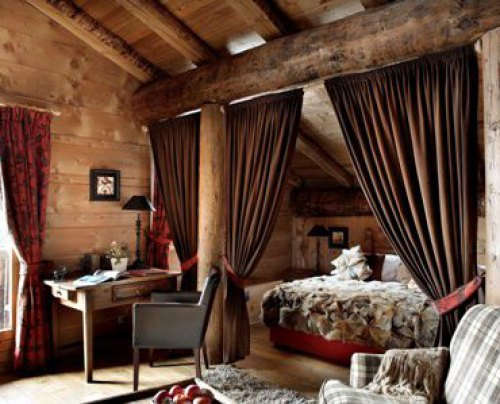 Snow-wise - Our guide to the best ski hotels for alpine charm