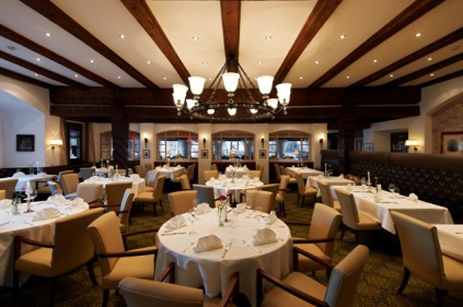 Hotel Schwarzer Adler, St Anton, Austria - snow-wise - The best ski hotels for fabulous food