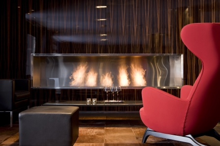 Hotel Avenue Lodge, Val d'Isère, France - snow-wise - The best ski hotels for contemporary luxury
