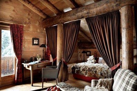 Les Fermes de Marie, Megève, France - snow-wise - The best ski hotels for alpine charm