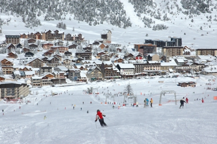 Montgenèvre, France - Snow-wise - Our guide to the best ski resorts for beginners