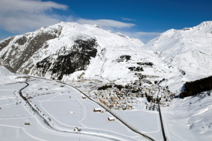 Andermatt, Switzerland - Snow-wise - Our guide to the best ski resorts for experts