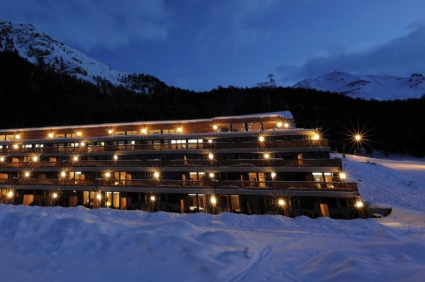 Nira Alpina, St Moritz - Snow-wise - Our blog, A hidden gem in St Moritz
