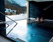 Hotel Nira Alpina, St Moritz - snow-wise - Our blog, A hidden gem in St Moritz