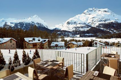 Hotel Nira Alpina, St Moritz - Snow-wise - Luxury tailor-made ski holidays at Easter 2019