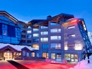 Hotel Altapura, Val Thorens, France